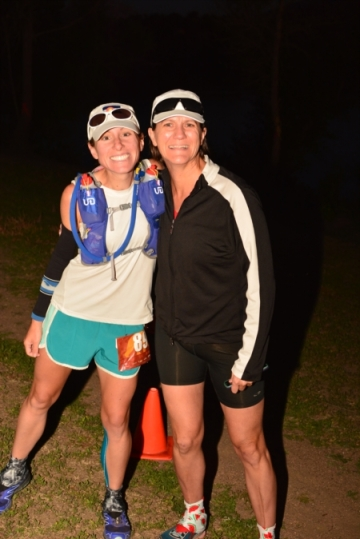 JUST HAPPY ULTRA RUNNERS!
