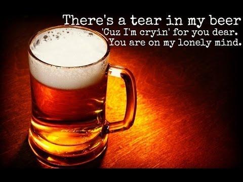 tear-in-my-beer