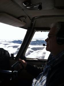 Grandpa Pilot